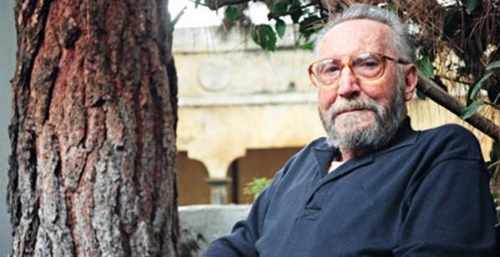 El Día de Las Letras Canarias 2016 rinde homenaje a Pedro Lezcano