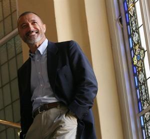 Javier Pérez Reverte. /EP