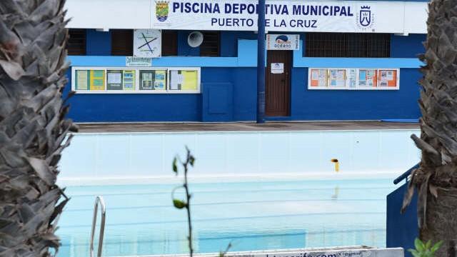Estiman que una reforma integral de la piscina durará seis meses