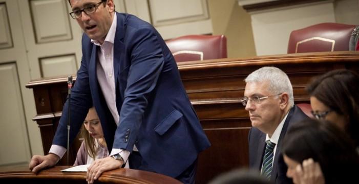 El PSOE quiere reformas en el transporte tras oír a los expertos