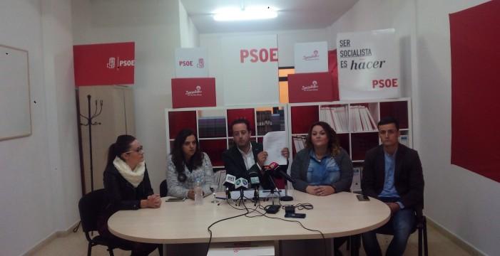 El PSOE recurrirá la moción de censura contra Correa por ser ilegal