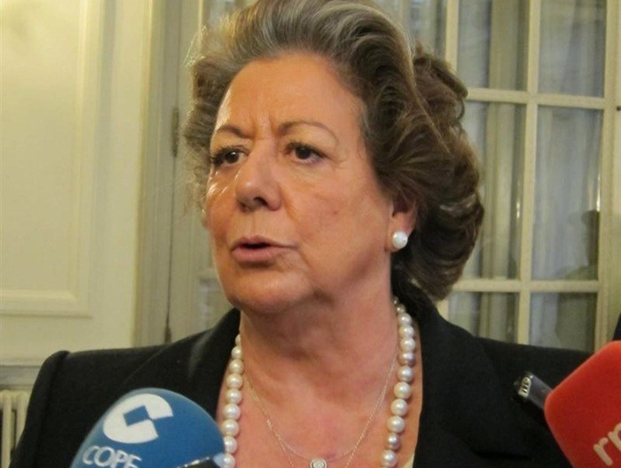 Rita Barberá. / EP
