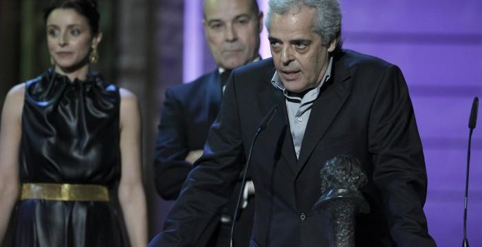 """Andrés Santana: """"El cine es mi vida"""""""