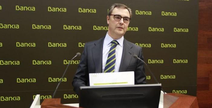 Bankia ofrece devolver el dinero ahorrándose intereses y costes