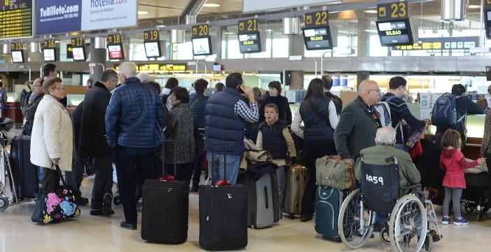 El Supremo avala la venta de AENA pero deja una vía abierta para que Canarias litigue por la gestión de los aeropuertos