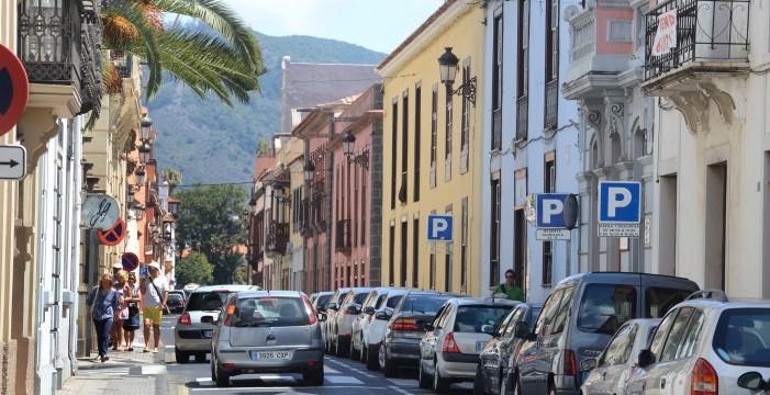 El Ayuntamiento de La Laguna recibe durante 2015 más de 600 quejas vecinales