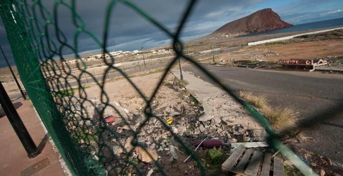 Podemos pide al Cabildo comprar el suelo del futuro hotel de La Tejita