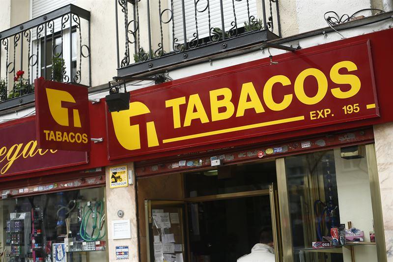 TIENDA TABACO