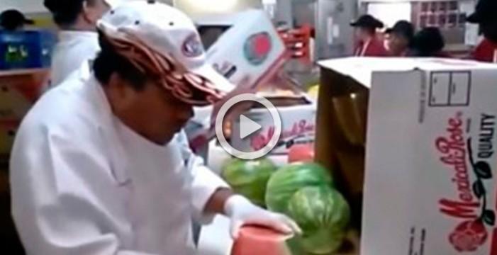 Los trabajadores más eficaces del mundo