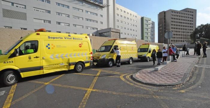 La virulencia de la gripe multiplica los fallecidos y hospitalizados
