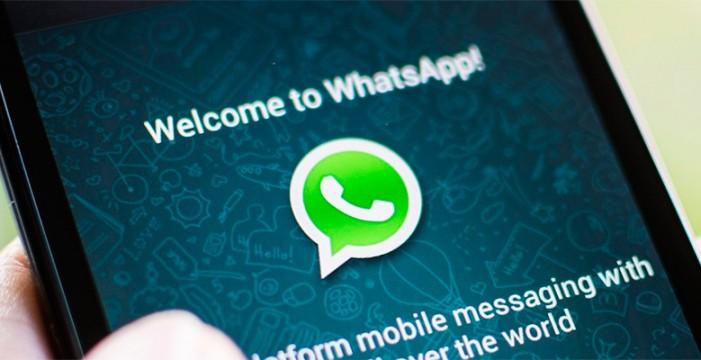 WhatsApp anuncia el fin del soporte para BlackBerry