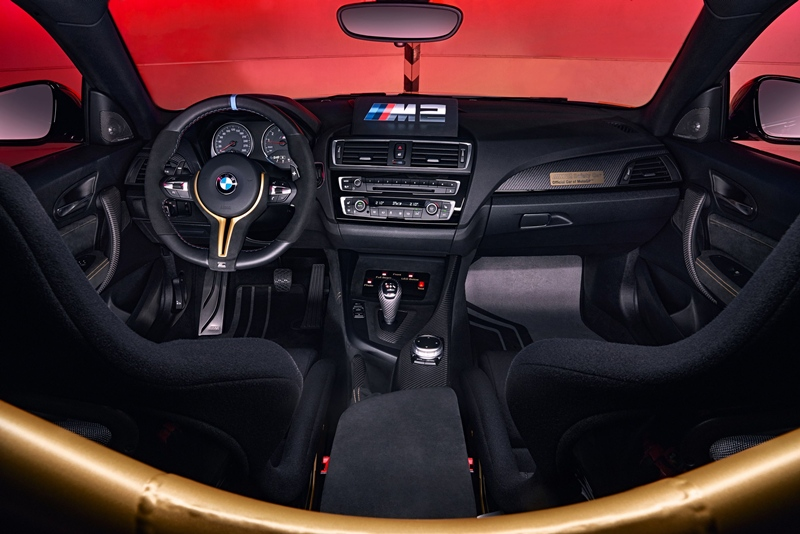 BMW M2 MotoGP Safety Car 4