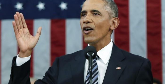 Bin Laden animó a los estadounidenses a ayudar a Obama en la lucha contra el cambio climático