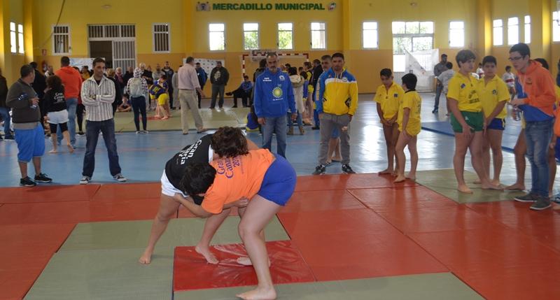 Escuelas de Lucha de Gran Canaria