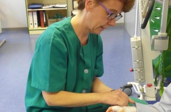 Sanidad insta a los enfermeros a no acatar el decreto de prescripción
