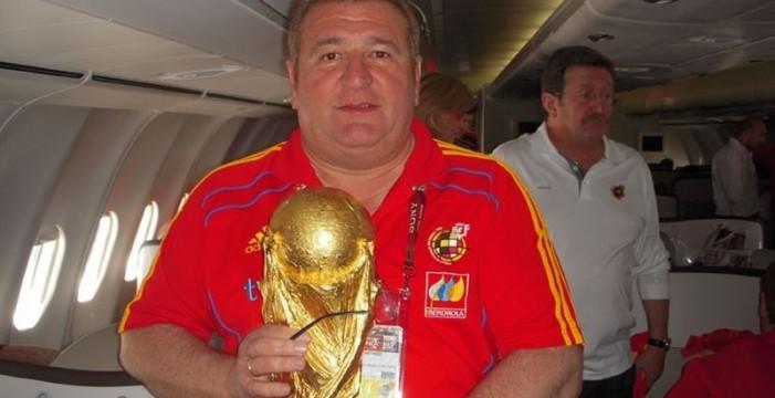 Fallece el periodista deportivo Gaspar Rosety a los 57 años de edad