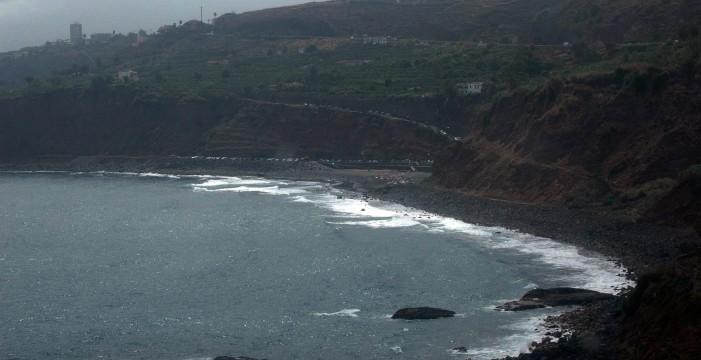 470.000 euros para adecuar en la Isla el sendero más alto de España