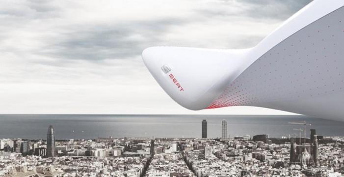 SEAT presenta la versión española de su museo digital