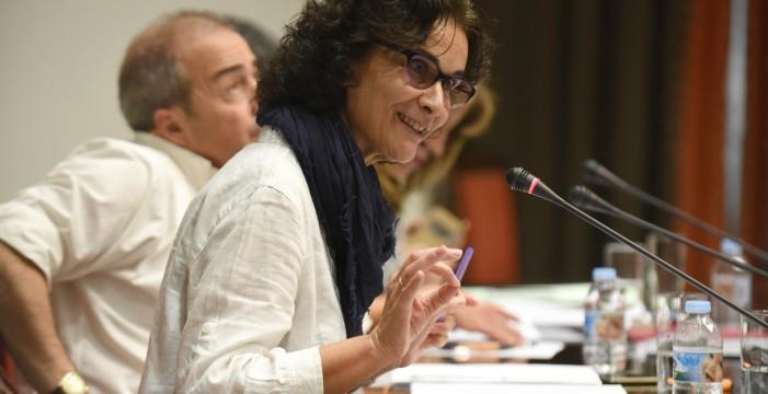 El Parlamento pide una auditoría sobre la gestión de CC en Promotur