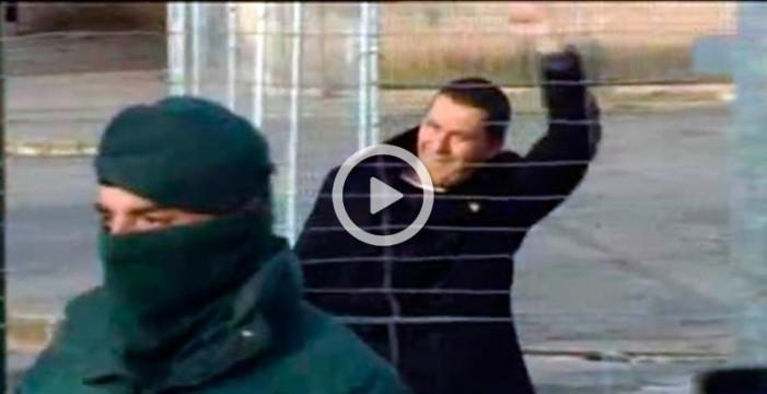 Arnaldo Otegi abandona la prisión de Logroño