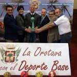 Torneo 4 Naciones Junior Balonmano Memorial Celestino Hernández