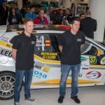 Trofeo Clio R3T Canarias Fran Cima