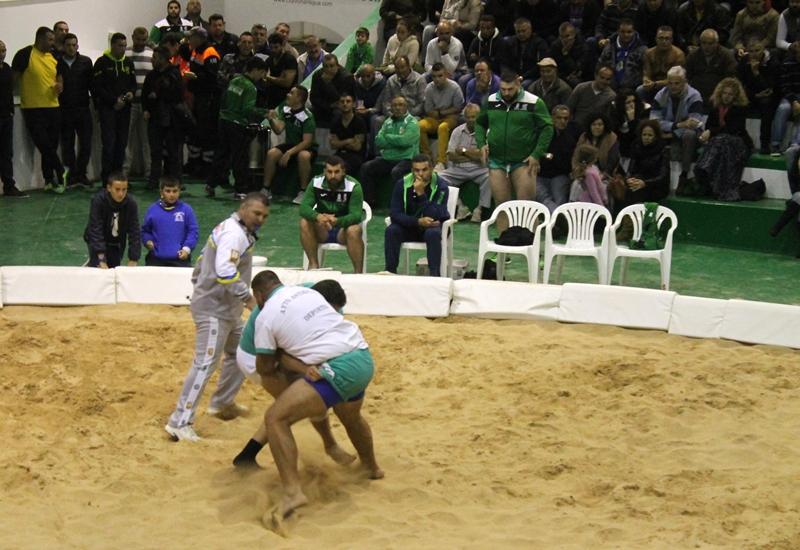 Unión Antigua Maxorata final Liga Insular Fuerteventura