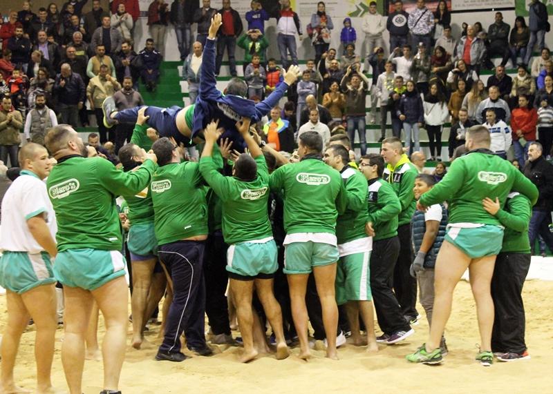 Unión Antigua, Campeón Liga Insular Fuerteventura 2