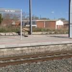 Estación de Vila-Seca, Tarragona
