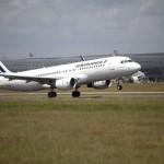 avión AirFrance