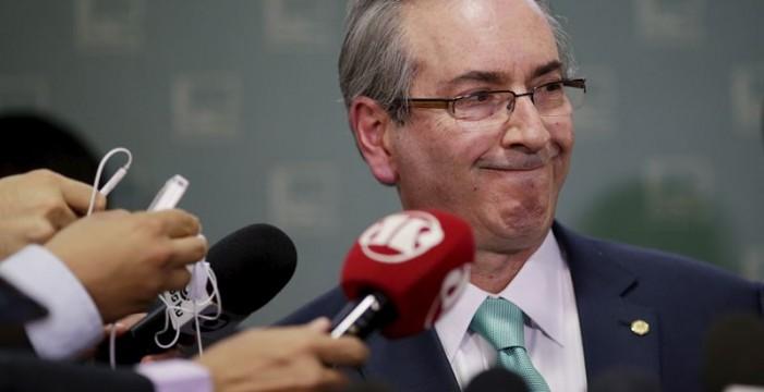 El Supremo abre un proceso por corrupción contra el presidente de la Cámara de Diputados de Brasil
