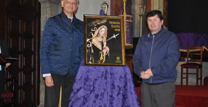 Presentado el cartel y el programa de la Semana Santa de La Orotava