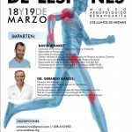 cartel lesiones La Palma
