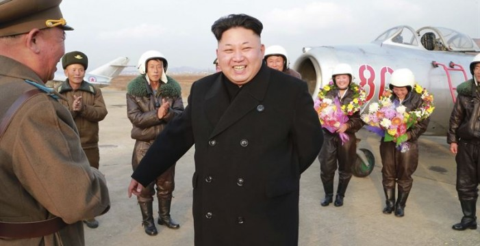 La UE aprueba las nuevas sanciones contra Corea del Norte acordadas en la ONU
