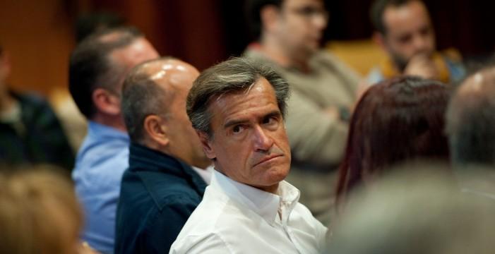 López Aguilar, dispuesto a liderar de nuevo el PSOE en Canarias