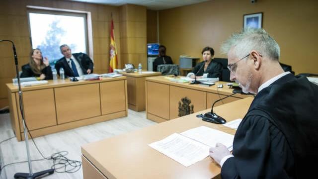 El juzgado suspende la vía civil del caso Las Teresitas en espera de la penal