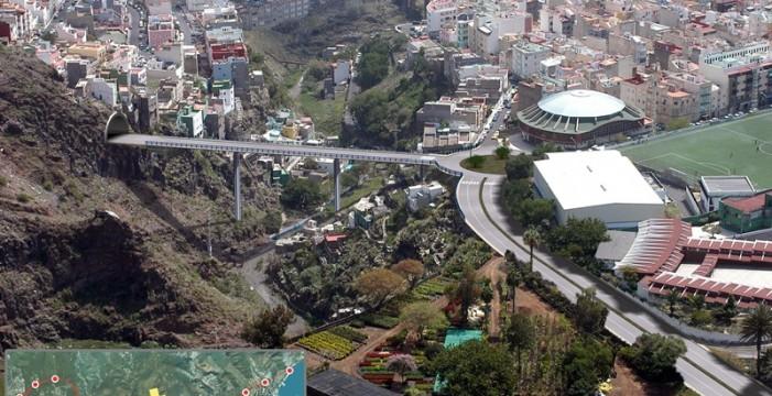 Bermúdez solicita al Cabildo una alternativa para la Vía Exterior