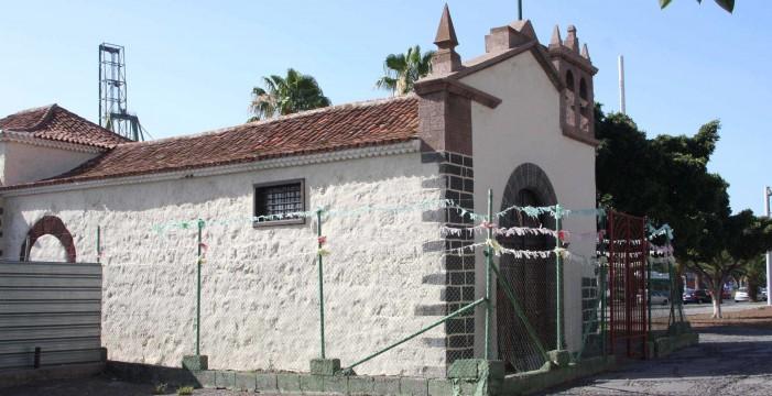 Cuenta atrás para la nueva plaza de la ermita de San Telmo