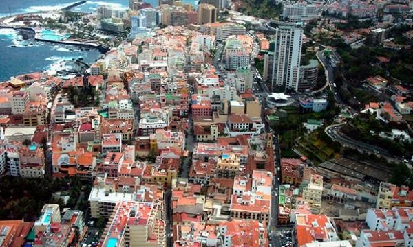 Los actuales usos residenciales en zonas turísticas quedarán legalizados