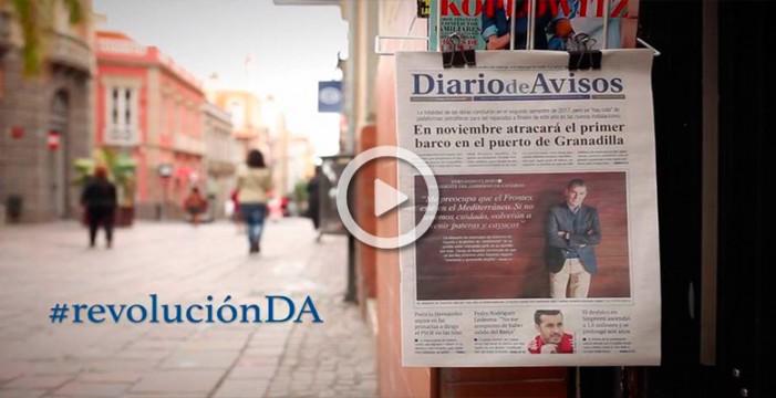 El nuevo Diario de Avisos ya está en la calle
