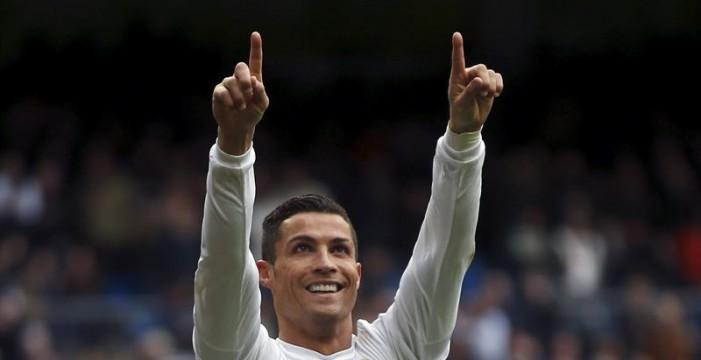 Los 'tomahawks' de Ronaldo están de vuelta