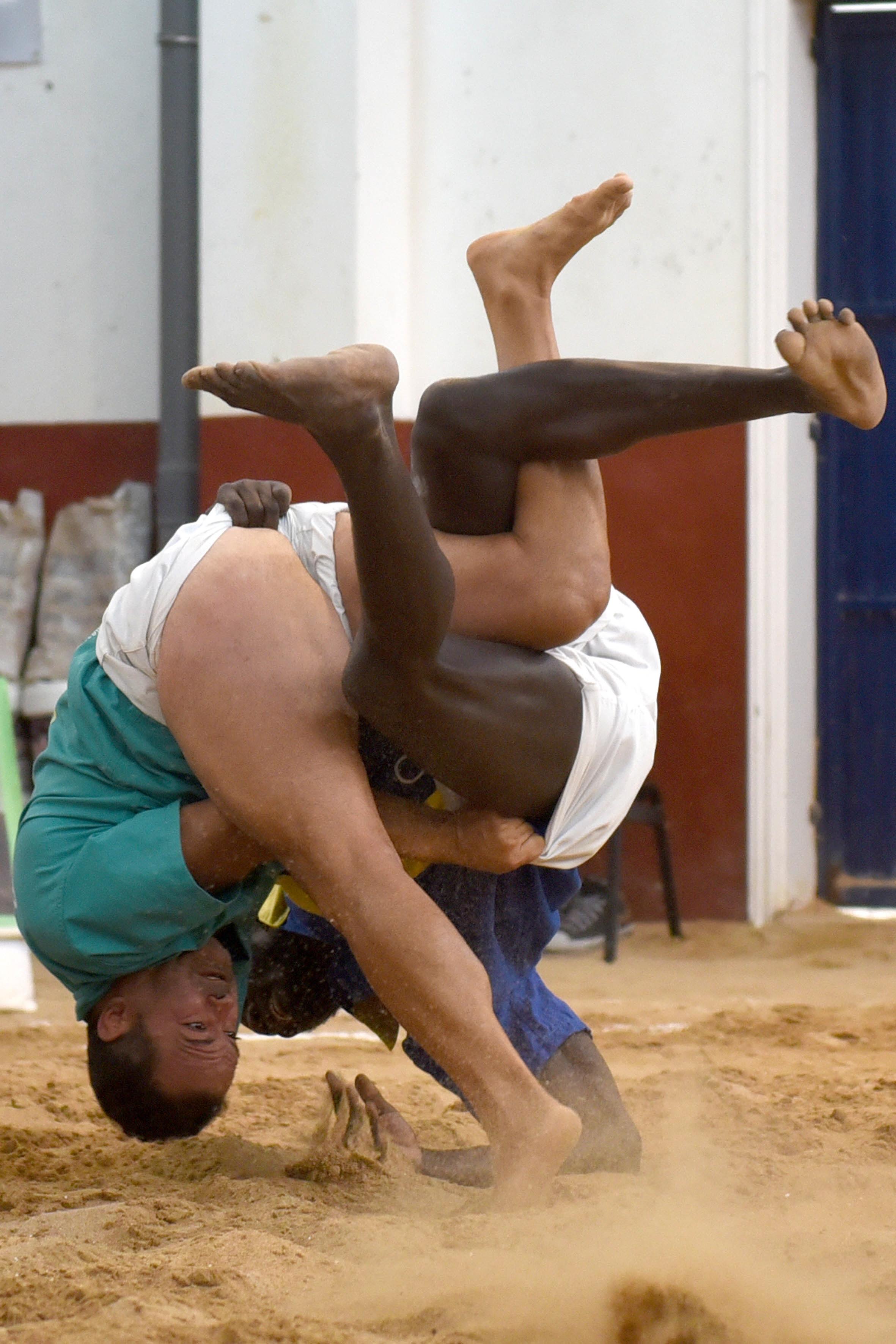El Guamasa cae ante un Maxorata que no da tregua